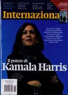 Internazionale Magazine Issue 84