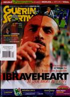 Guerin Sportivo Magazine Issue 12