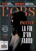 L Obs Magazine Issue NO 2932