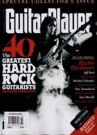 Guitar Player Magazine Issue FEB 21