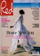 Red Magazine Issue FEB 21