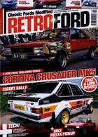 Retroford Magazine Issue FEB 21