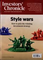 Investors Chronicle Magazine Issue 08/01/2021