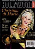Hollywood Weekly Magazine Issue JAN 21
