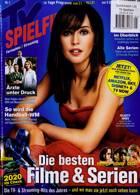Tv Spielfilm Magazine Issue NO 1