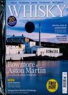 Whisky Magazine Issue NO 172