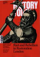 History Today Magazine Issue MAR 21