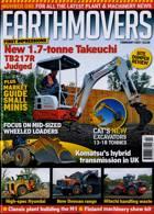 Earthmovers Magazine Issue FEB 21