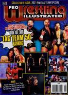 Pro Wrestling Illust Magazine Issue FEB 21