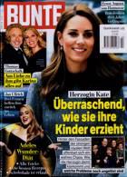 Bunte Illustrierte Magazine Issue NO 2