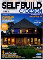 Self Build & Design Magazine Issue MAR 21