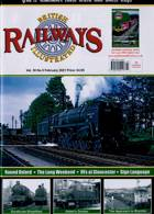 British Railways Illustrated Magazine Issue VOL30/5