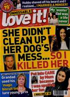 Love It Magazine Issue NO 778