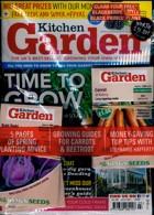 Kitchen Garden Magazine Issue MAR 21
