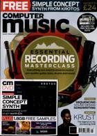 Computer Music Magazine Issue MAR 21