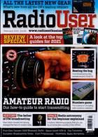 Radio User Magazine Issue FEB 21