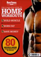 Mens Fitness Guide Magazine Issue NO 7