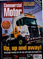 Commercial Motor Magazine Issue 28/01/2021