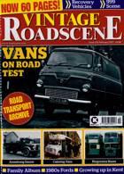 Vintage Roadscene Magazine Issue FEB 21