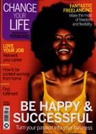 Change Your Life Magazine Issue NO 3