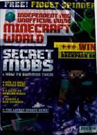 Minecraft World Magazine Issue NO 75