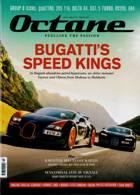 Octane Magazine Issue MAR 21