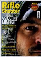 Rifle Shooter Magazine Issue JAN 21