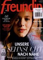 Freundin Magazine Issue 25