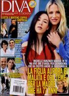 Diva E Donna Magazine Issue 47