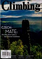 Climbing Magazine Issue 12