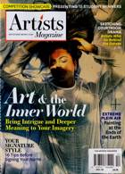 The Artists Magazine Issue 12