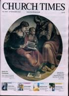 Church Times Magazine Issue 48