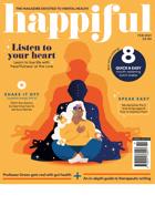 Happiful Magazine Issue Feb 21