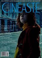 Cineaste Magazine Issue 54