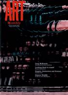 Art Monthly Magazine Issue 05