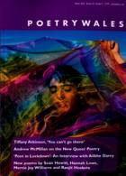 Poetry Wales Magazine Issue WIN 20