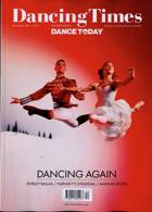 Dancing Times Magazine Issue 12