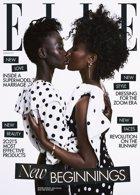 Elle Magazine Issue 01