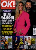 Ok! Magazine Issue NO 1266
