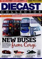Diecast Collector Magazine Issue JAN 21