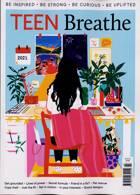 Teen Breathe Magazine Issue 23