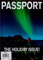 Passport Magazine Issue DEC 20