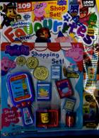 Fun To Learn Favourites Magazine Issue NO 400