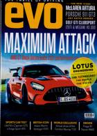 Evo Magazine Issue MAR 21