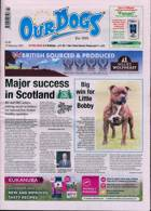 Our Dogs Magazine Issue 19/02/2021