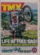 Trials & Motocross News Magazine Issue 11/02/2021