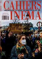 Cahier Du Cinema Cdu Magazine Issue NO 772