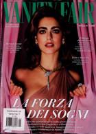 Vanity Fair Italian Magazine Issue NO 21001