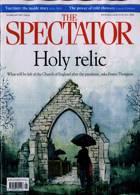 Spectator Magazine Issue 06/02/2021
