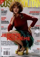 Cosmopolitan French Magazine Issue NO 563